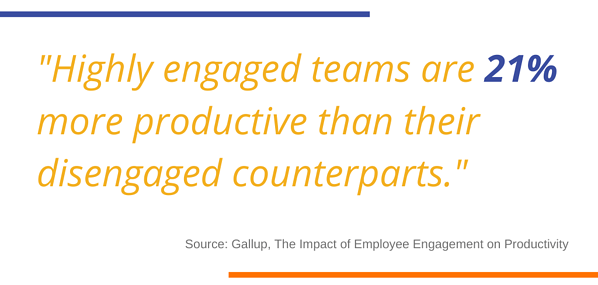 Highly Engaged Teams are More Productive Internal Communications-1