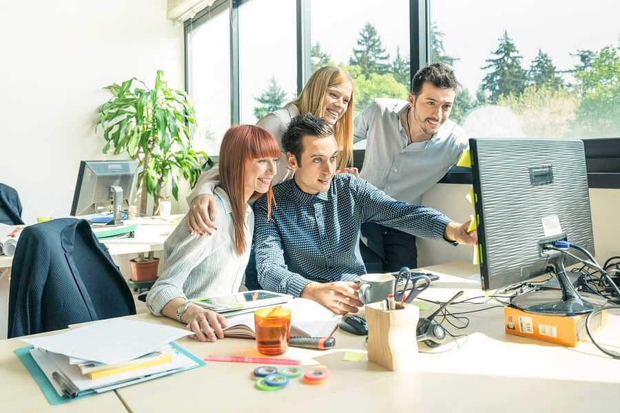 How to Excite Employees About Your Company Message and Content