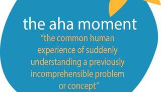 Employee Advocacy Aha Moment