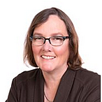 GA Janet Fouts
