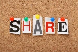 GA Share