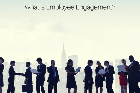 What is Employee Engagement?