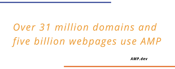 AMP Pages Domains