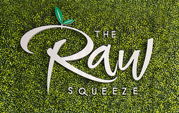 The Raw Squeeze