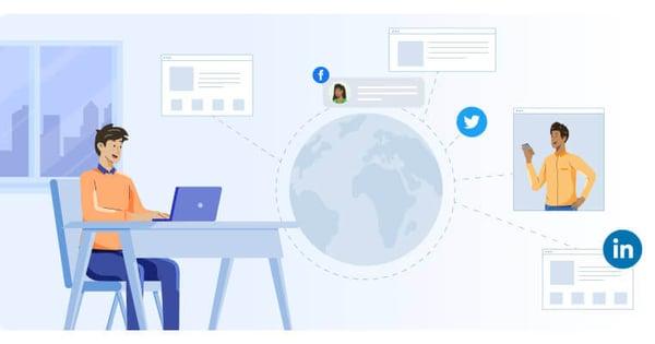The Impact of Earned Media Value on Social Media Marketing
