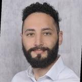 Joshua Shulman headshot