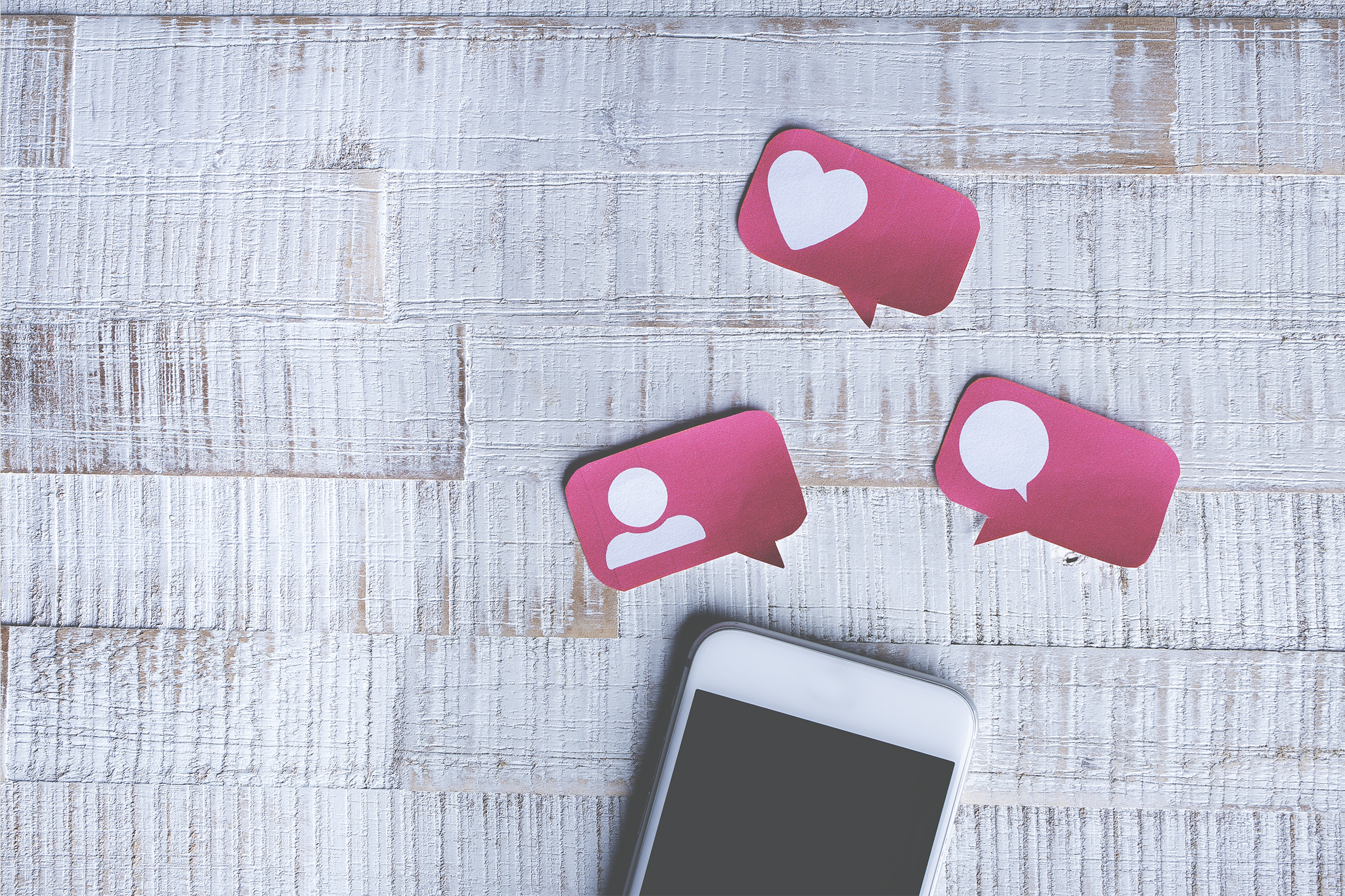 Top 5 Tips for Creating Social Media Message Campaigns