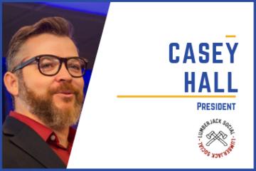 Casey Hall Podcast Feed (1)