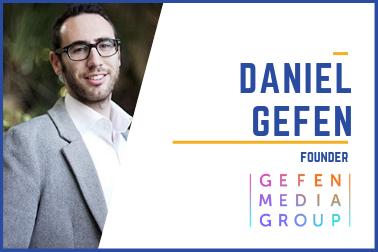 Daniel Gefen Podcast Feed