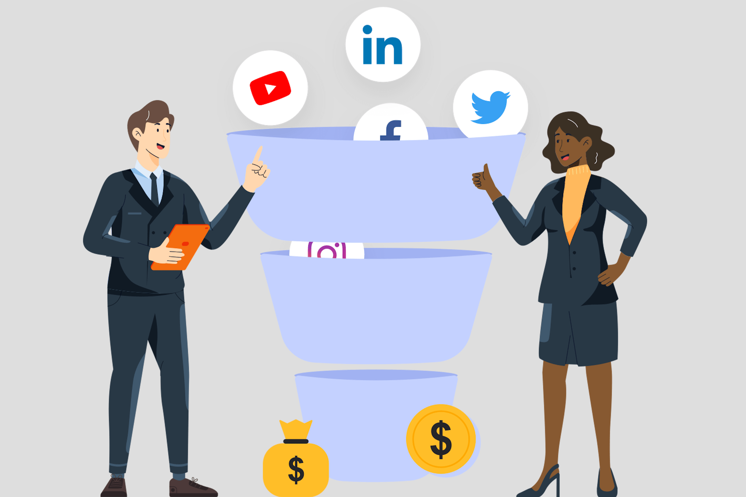 How To Calculate Your Employee Advocacy ROI