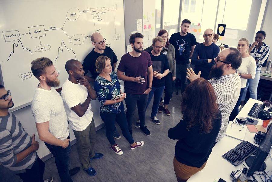 7 Ways to Improve Employee Communications