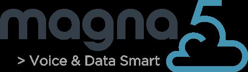 Magna 5 Logo
