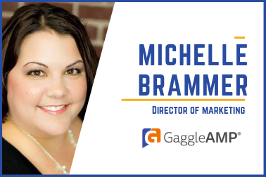 Michelle Brammer Podcast Feed