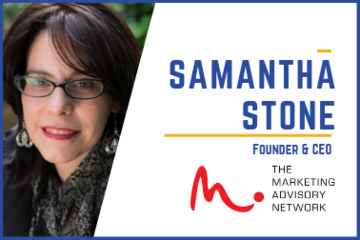 Samantha Stone Podcast Feed