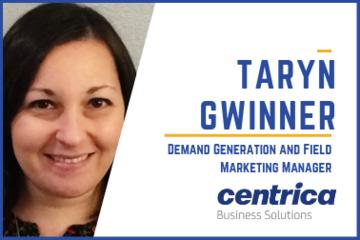 Taryn Gwinner Podcast Feed