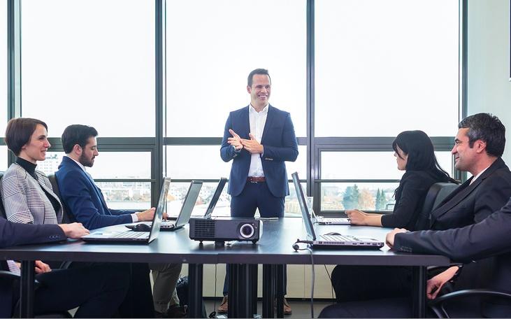employee advocacy executive buy-in